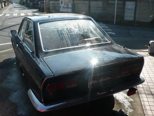 FIAT 124 SPORTCOUPE'