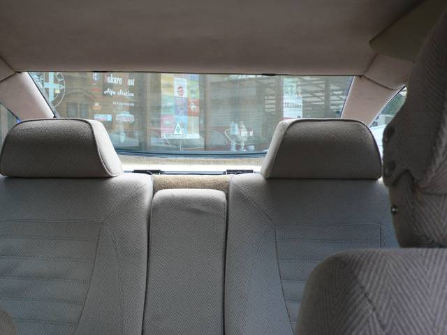 Citroën CX GTi